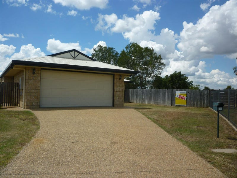 26 Gilmore Court, Gracemere, Qld 4702