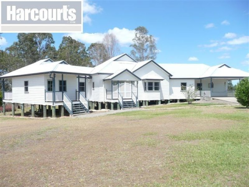 150 Ferry Road, Yengarie, Qld 4650
