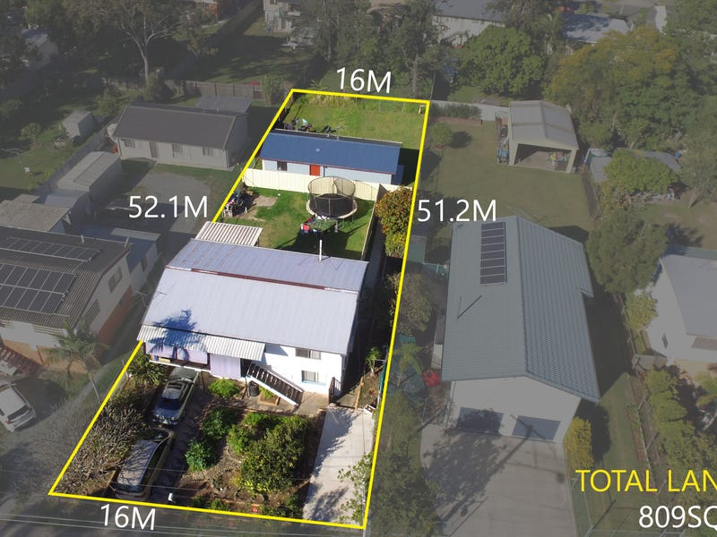 185 & 185a Station Road, Woodridge, Qld 4114