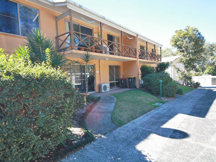 150 Treetops Blvd, Mountain View Retirement Village, Murwillumbah