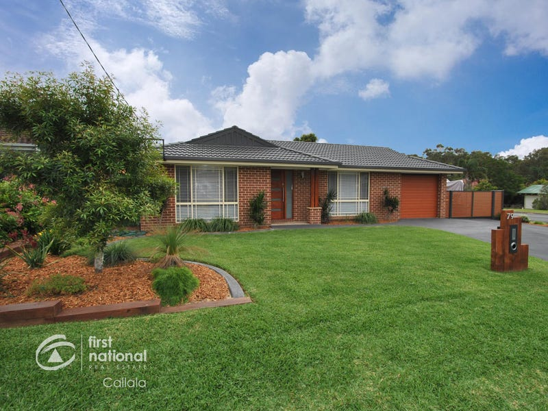 79 Emmett Street, Callala Bay, NSW 2540