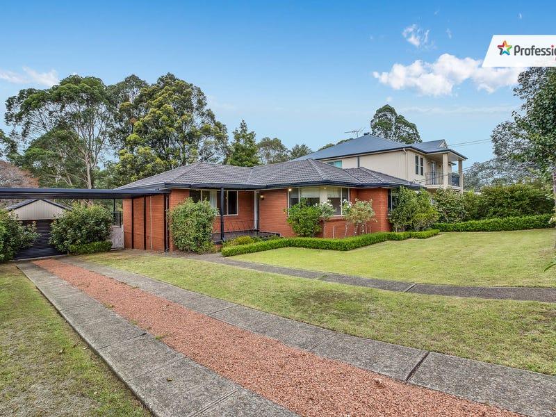 18 Fremont Avenue, Ermington, NSW 2115