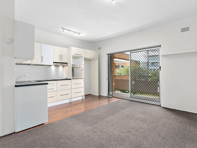 12/16-18 Bruce Street, Brighton-Le-Sands, NSW 2216
