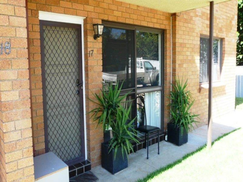 17/55 Piper Street, Bathurst, NSW 2795