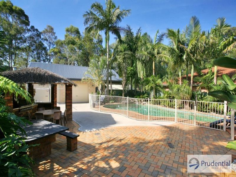 18 Freda Pl, Hammondville, NSW 2170