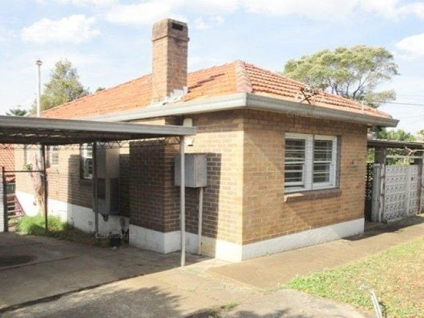 1 Hope Street, Rosehill, NSW 2142