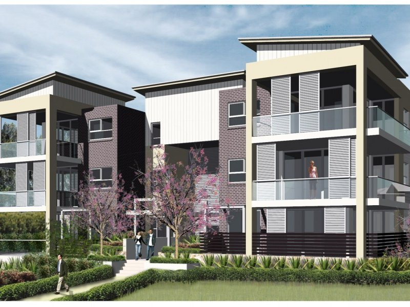 17/16 Quarry Street, Port Kembla, NSW 2505