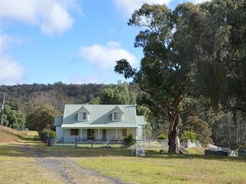 971 Genowlan Road, Glen Alice, NSW 2849