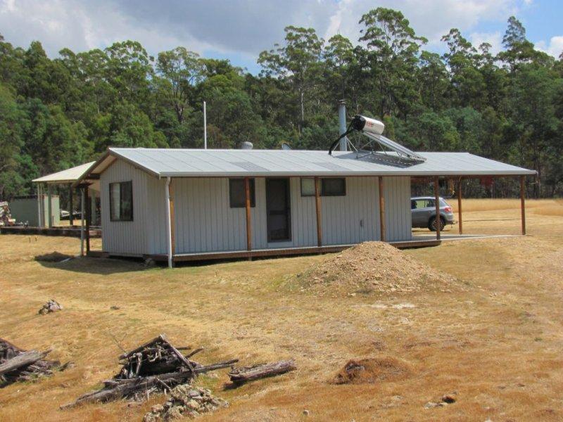 88 Tims Creek Road, Mathinna, Tas 7214