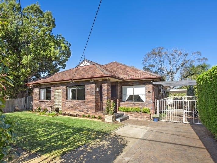 19 Barrett Avenue, Thornleigh, NSW 2120