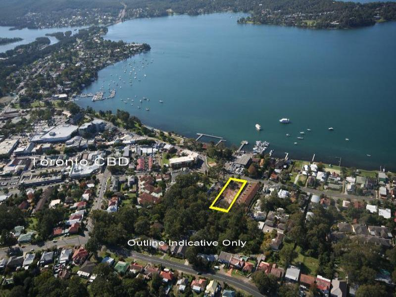 94 - 96 Brighton Avenue, Toronto, NSW 2283