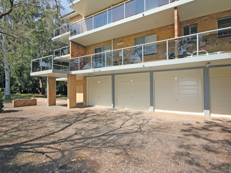 6/11 Catalina Close, Nelson Bay, NSW 2315
