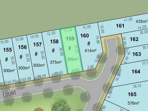 Lot 159 Belanger Court, Blakeview