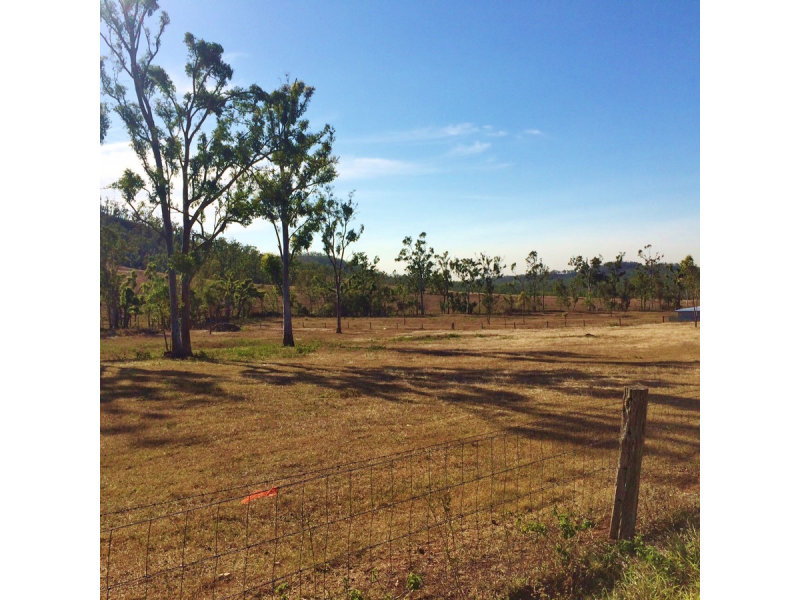 Lot 5 Bungundarra Road, Bungundarra, Qld 4703