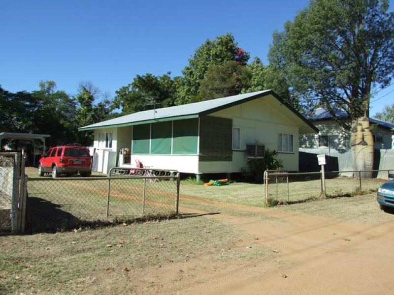 1 Spring Lane, Blackall, Qld 4472