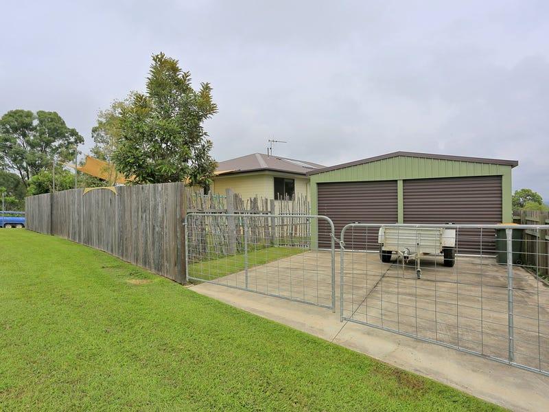 16 Forgan Terrace, Tiaro, Qld 4650