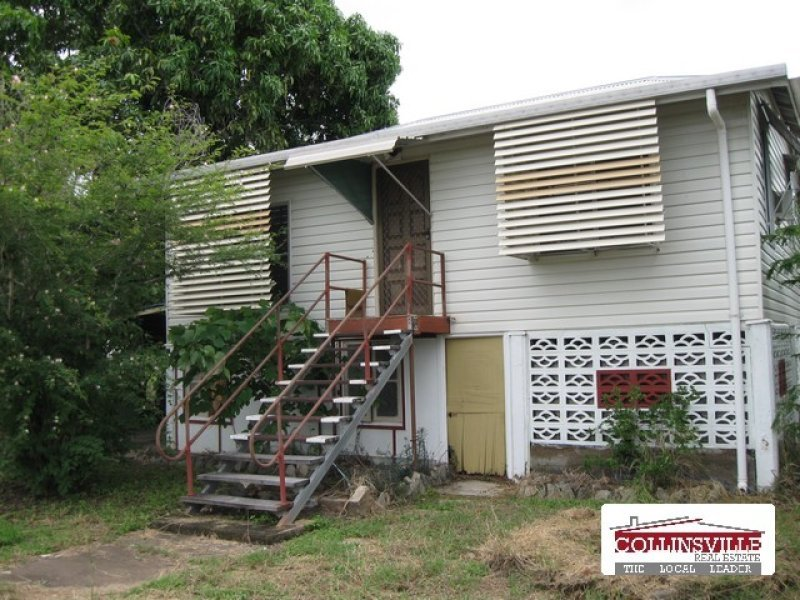 2 Carpet Street, Collinsville, Qld 4804