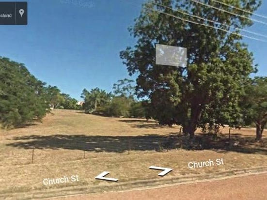 46A CHURCH STREET, Charters Towers City, Qld 4820