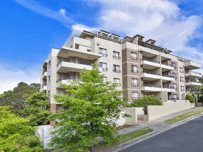 301A/28 Whitton Road, Chatswood, NSW 2067