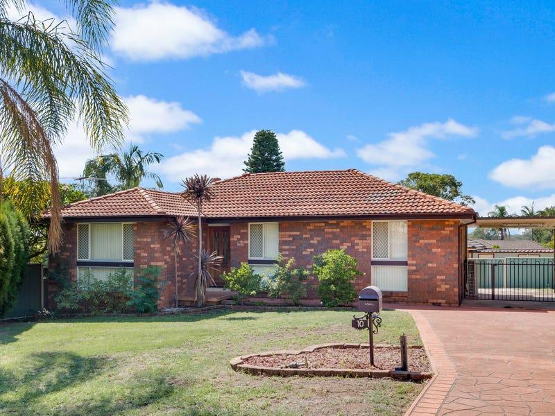 10 Salamaua Place, Glenfield, NSW 2167