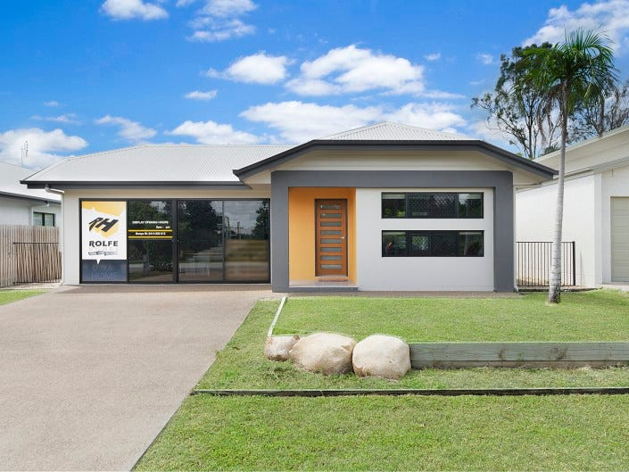 18 Freedom Green, Rasmussen, Qld 4815