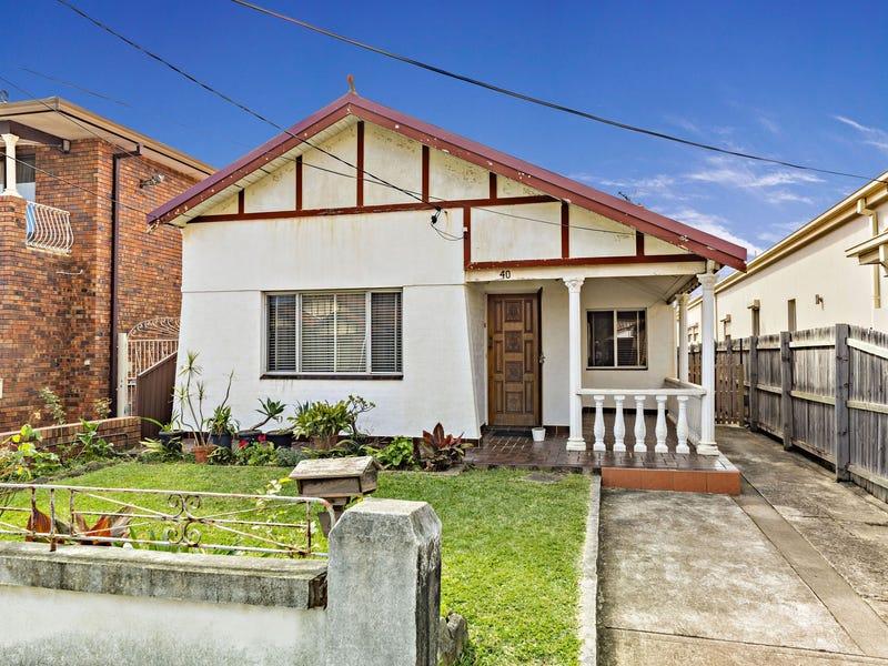 40 Lancelot Street, Five Dock, NSW 2046