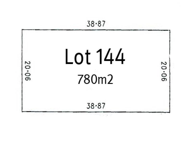 Lot 144, Ellery Court, Moonta Bay, SA 5558