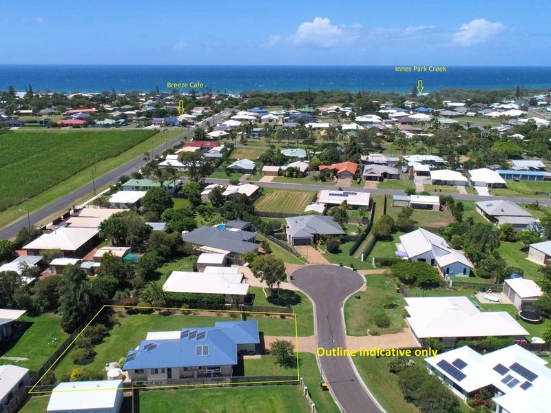 3 Cecily Place, Innes Park, Qld 4670
