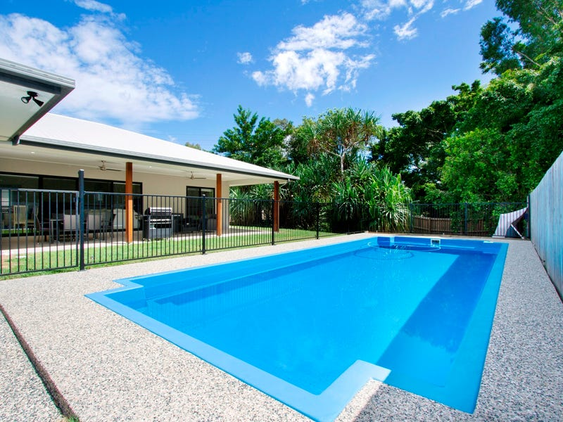 4 Homestead Place, Cannon Valley, Qld 4800