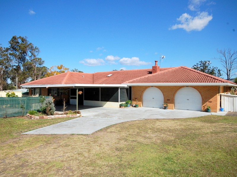 935 Comboyne Road, Cedar Party, NSW 2429