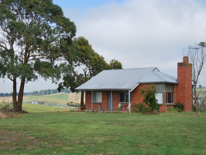 Address available on request, Fish Creek, Vic 3959