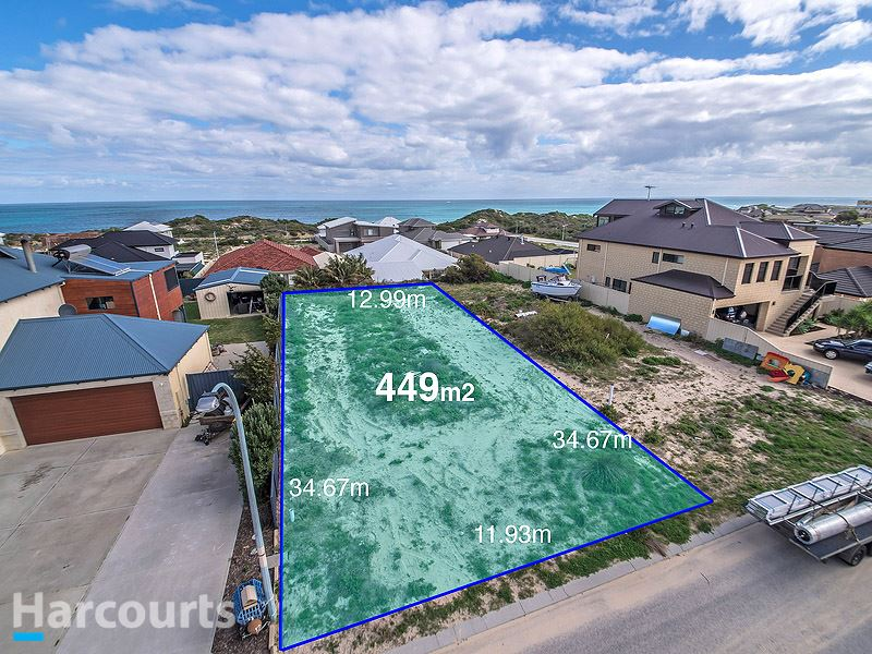 10A Moonlighter, Yanchep