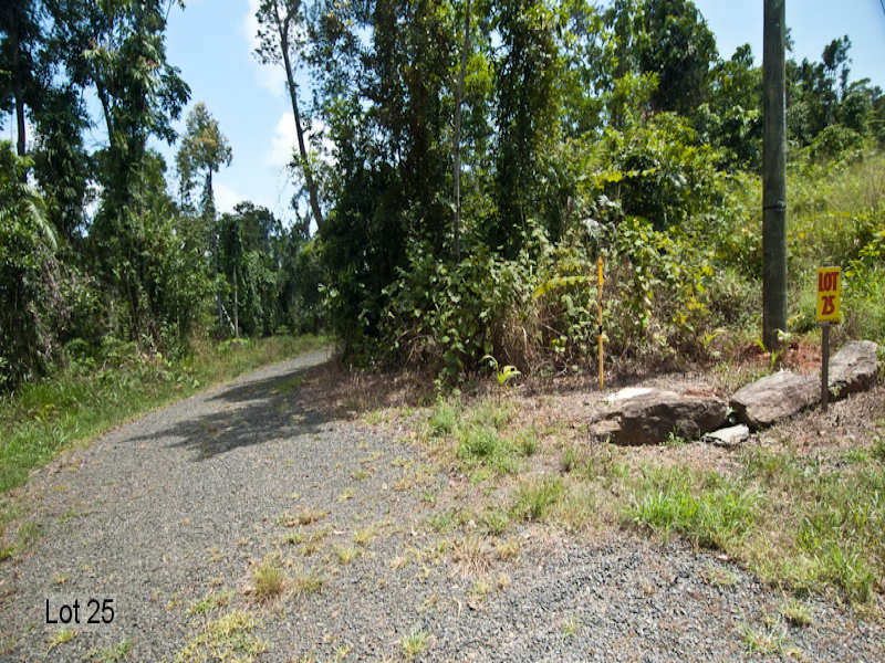 Lot 25, Turalba Road, Innisfail, Qld 4860