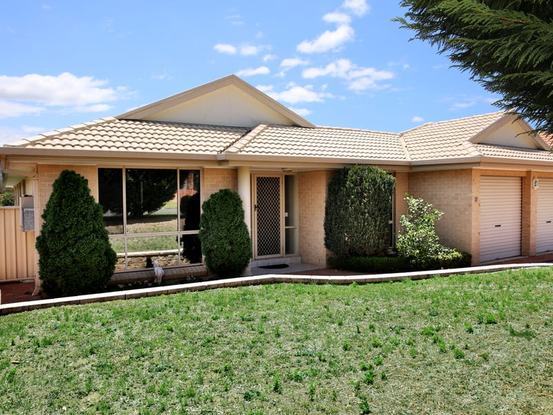 71 Sheraton Circuit, Bomaderry, NSW 2541
