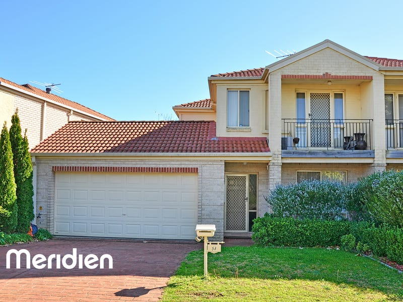 58 Beaumont Drive, Beaumont Hills, NSW 2155