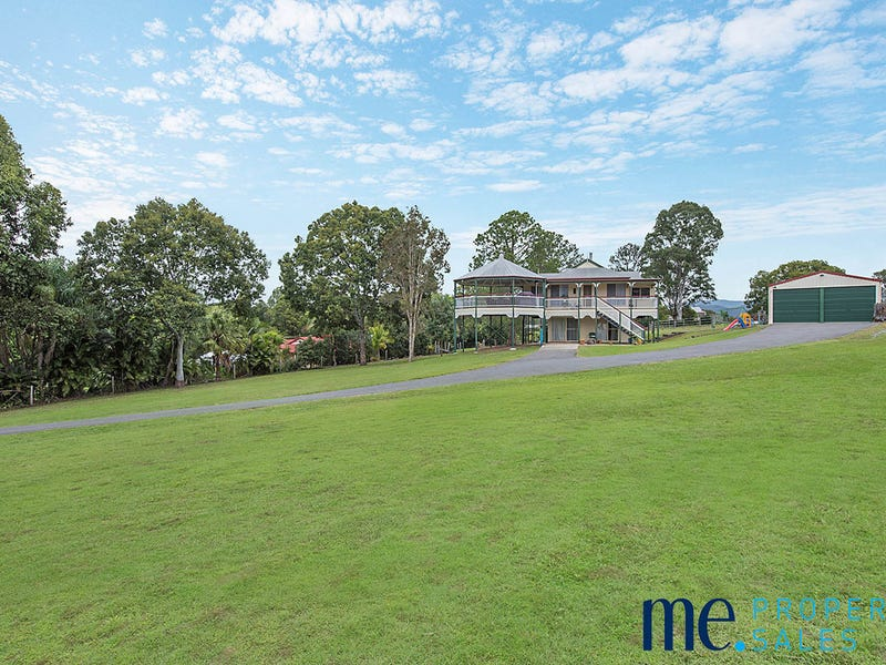 2 Saddleback Drive, Dayboro, Qld 4521