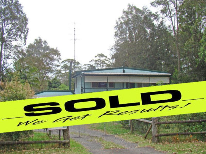 625 Woollamia  Road, Woollamia, NSW 2540