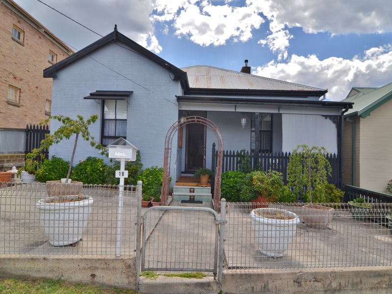 18 Wolgan Street, Portland, NSW 2847