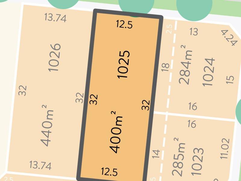Lot 1025, Verdant Hill Estate, Tarneit, Vic 3029