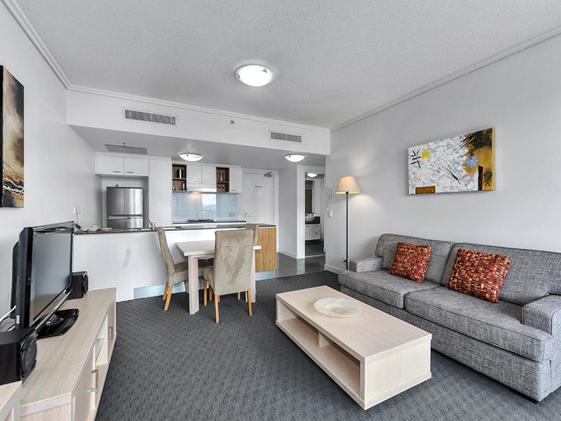 2106/128 Charlotte Street, Brisbane City, Qld 4000