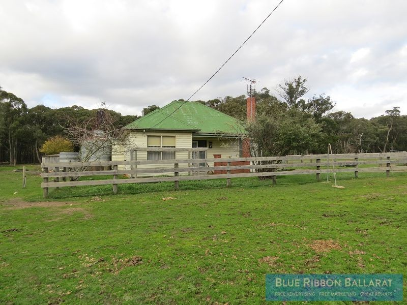 1 Grubbed Road, Enfield, Vic 3352