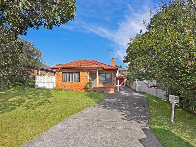 18 Low Street, Hurstville, NSW 2220