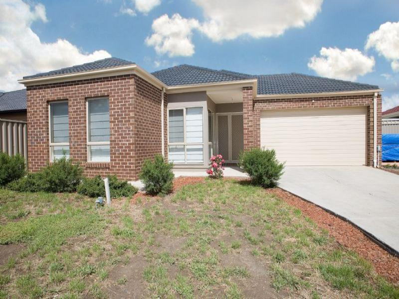 38 William Hovell Pass, Craigieburn, Vic 3064
