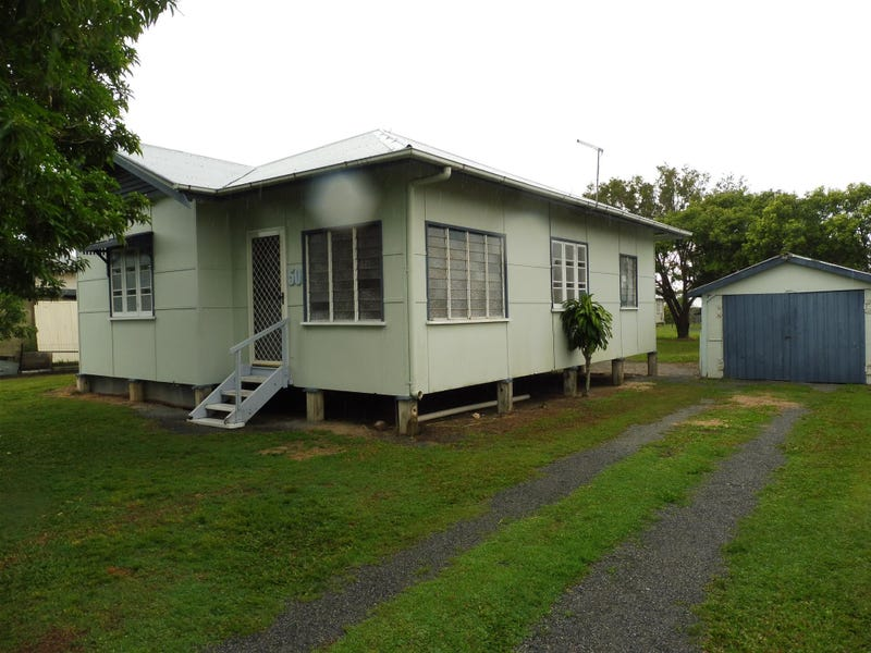 50 Canberra Street, North Mackay, Qld 4740