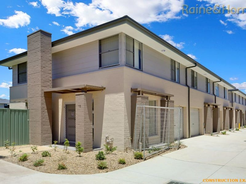 5/81 Melbourne Street, Oxley Park, NSW 2760