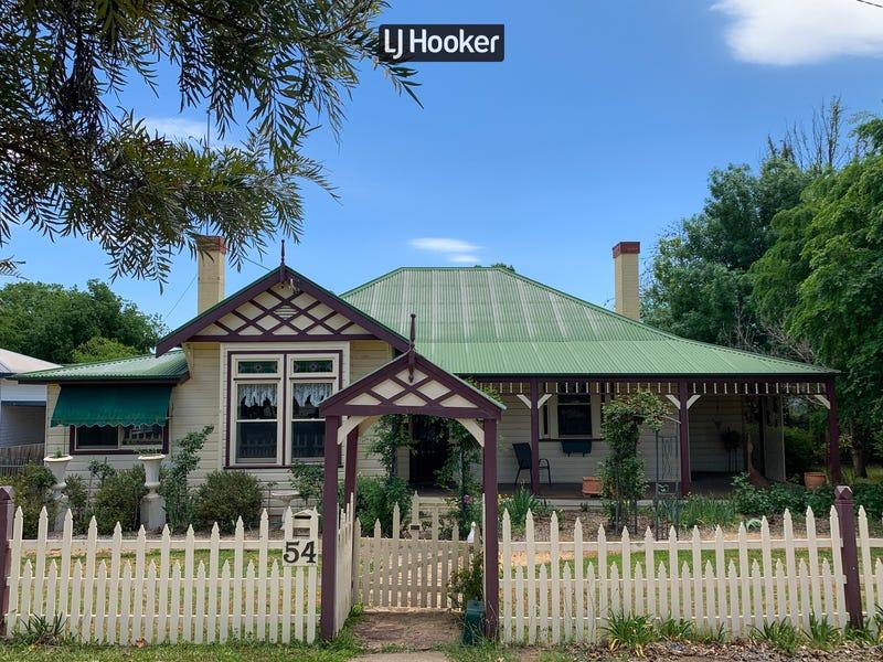 54 Henderson Street, Inverell, NSW 2360