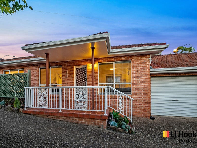 7/14 Henry Kendall Avenue, Padstow Heights, NSW 2211