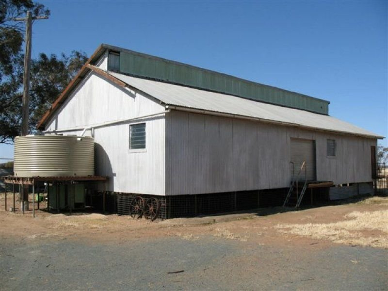 . ., West Wyalong, NSW 2671