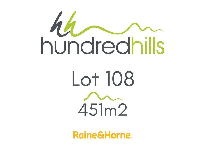 Lot 108, 98 Old Lismore Road, Murwillumbah, NSW 2484