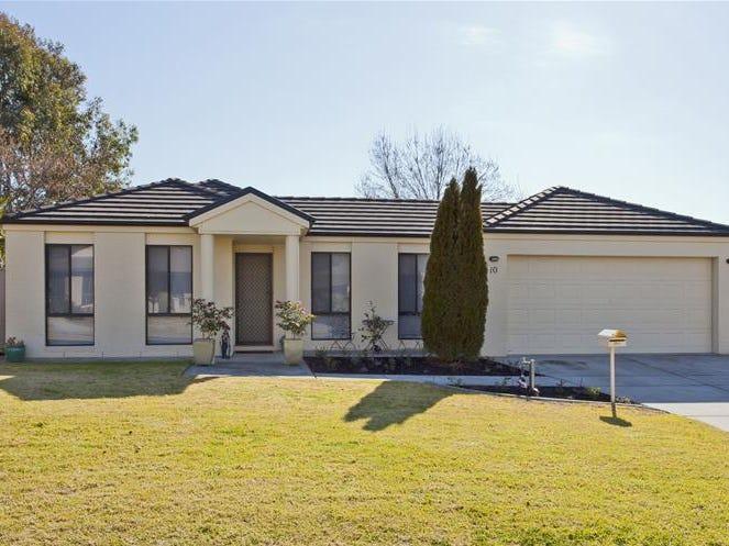 10 Ambrose Crescent, Wodonga, Vic 3690